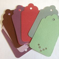 10 large gift tags swing tags scrap booking tags by Mandymoos72 #largegifttags #gift #tags #card #luggagelabel #handmadebymand #etsy #etsyukseller #etsyfinds #etsystore #hmfu #ccc #crook #uk #Durham #England