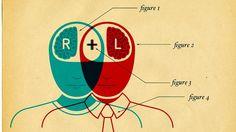 Left + Right Brain