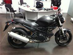 DUCATI MONSTER 695 Ducati Monster 695, Scrambler, Motorbikes, Motorcycles, Vehicles, Motorcycle, Motorcycle, Cars, Vehicle