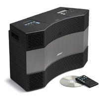 Bose Acoustic Wave music system II best sound system