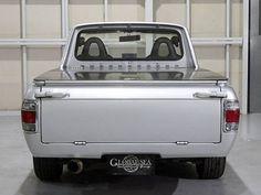 Classic Mini, Classic Cars, Chevy Luv, Mercedes Benz Cars, Mini Trucks, John Paul, Old Cars, Mazda, Jdm