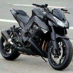 Really cool bike.