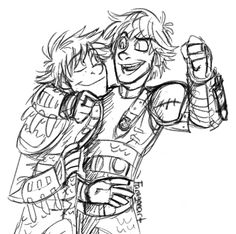 Two Hiccup ^.^ ♡
