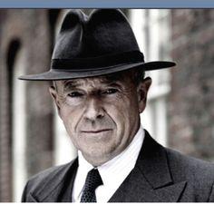 Foyles War - the best TV series from BBC!