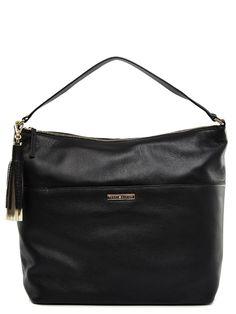 Trendige Tommy Hilfiger Handtasche aus 100% Leder!