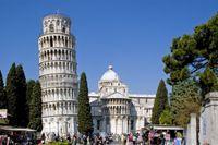Visite de 4jours en Toscane et à Cinque Terre au départ de Rome