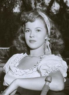 """Any star can be devoured by human adoration, sparkle by sparkle."" ~ Shirley Temple"