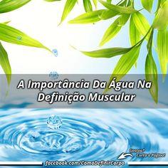 A Importância Da Água Na Definição Muscular 💪👍  ➡ https://segredodefinicaomuscular.com/a-importancia-da-agua-na-definicao-muscular/  Se gostar do artigo compartilhe com seus amigos :) #boaatarde #goodafternoon #água #water #bodybuilder #EstiloDeVidaFitness #ComoDefinirCorpo #SegredoDefiniçãoMuscular