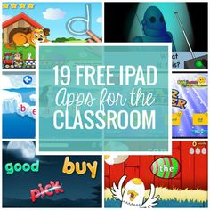 If you're looking for free apps for the classroom – I've got a great list to get you started. There are math iPad apps and reading apps for kids! These apps for kids are all free at the time of writing this, so I hope they stay that way in case you come across this post after …