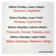 tellement vrai - so wahr Capricorn And Cancer, Zodiac Signs Capricorn, Astrology Zodiac, Astrology Signs, Pisces, Horoscope Lion, Astrology Compatibility, Numerology Horoscope, Sad Texts