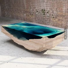 This Table is awesome