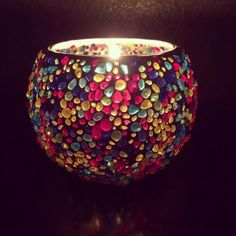 Beautiful! Konfetti Votive Candle Holder by PartyLite http://www.partylite.biz/legacy/sites/nikkihendrix/productcatalog?page=productdetail&search=true&sku=P91463