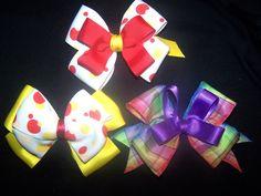 Ribbon Bow Maker - Ribbon Hair Bow Maker