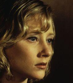 "Anne Heche en ""Donnie Brasco"", 1997"