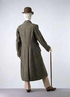 Très bien 92 meilleures images du tableau 1900 vetements hommes | Men wear #DU_18