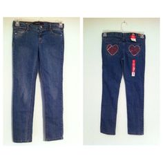 "Selling this ""NWT Skinny Jeans"" in my Poshmark closet! My username is: kat_love. #shopmycloset #poshmark #fashion #shopping #style #forsale #Jordache #Denim"