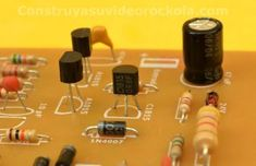 Hifi Amplifier, Electrical Circuit Diagram, Electric Circuit, David Gonzalez, Itachi, Maya, Projects, Nice Designs, Purse Storage