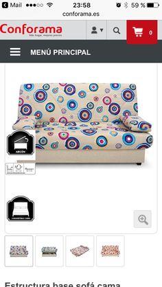 pinblanca on sofa cama | pinterest
