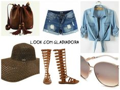 LOOK GLADIARORA