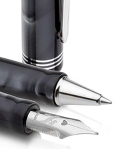 To check out our collection of Italian pens, you can view our new arrivals section. These instruments are also used for gifting purpose. from Inspiration Station's Conway Stewart Pen channel