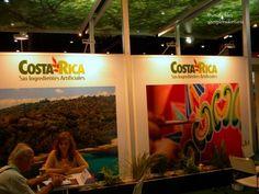 Costa Rica (Fit 2012)