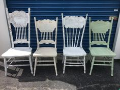Farmhouse Chairs, Dining Chairs, Furniture, Home Decor, Decoration Home, Room Decor, Dining Chair, Home Furnishings, Arredamento