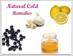Learn How To Build Muscle Mass: Looking At Three Natural Cold Remedies To Take Car...