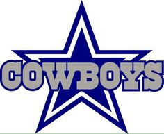 dallas cowboys images clip art google search printables rh pinterest com  cowboys logo pictures
