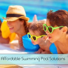 Most people hesitate to install pools because of the hefty price that comes along with the installation and on-going maintenance. For this reason, Clear Water Pools offers an affordable, convenient solution that will save you time and money.