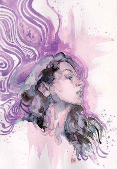Jessica Jones #12 - Cover by David Mack