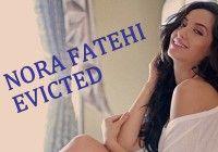 Nora Fatehi Eliminated From Bigg Boss 9 Sunday January 03 2016