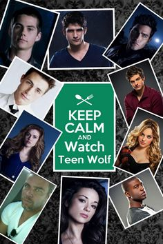 Teen Wolf. Yep, its earned its rank in seriously good supernatural genre entertainment. Just keeps getting better and better.