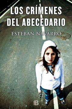 Los crímenes del abecedario de Esteban Navarro