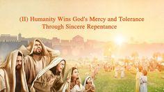 "God's Utterance ""God Himself, the Unique (II) God's Righteous Dispositio..."