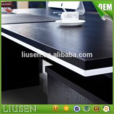 Source Factory wholesale price modern tall office desk tables MDF wood  classic executive office desk onSource Factory wholesale price modern tall office desk tables MDF  . Tall Office Desk Furniture. Home Design Ideas