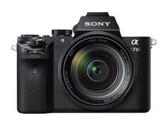 Sony announces Alpha 7 II full-frame mirrorless camera with 5-axis IS: Digital Photography Review