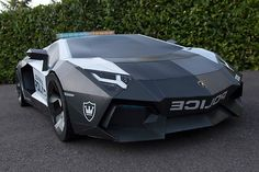 life-size lamborghini aventador is crafted entirely out of paper - designboom | architecture