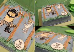 �where the wild things are� birthday party