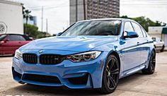 BMW M3 Touring- the perfect Christmas Gift