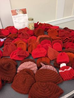 Support the Little Hats, Big Hearts knitting program with a Well Wish! Click to learn how you can help this exceptional charity knitting program with more than knitting or crochet. #llittlehatsbighearts