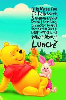 59 Winnie the Pooh Quotes Awesome Christopher Robin Quotes 57 Winne The Pooh Quotes, Eeyore Quotes, Cute Winnie The Pooh, Winnie The Pooh Nursery, Christopher Robin Quotes, Into The Woods Quotes, Reasons To Smile, Disney Quotes, Friends Are Like