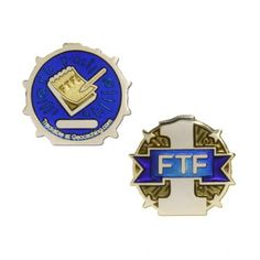 NEW FTF Micro Geocoin - now available @ shop.geocaching.com for $5.99!