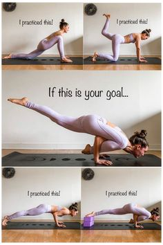 Fitness Workouts, Yoga Fitness, Sculpter Son Corps, Yoga Balance Poses, Yoga Poses For Beginners, Advanced Yoga Poses, Yoga Posen, Yoga Pictures, Flexibility Workout