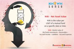 #ThursdayTip : The final amount you receive on your mutual fund redemption is based on the fund's NAV! #MutualFunds #Business