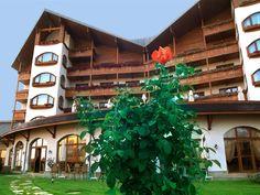 KEMPINSKY GRAND ARENA 5*, Bansko, Bulgaria www.bansko-ski.ro #bansko  #ski  #skibansko  #bulgaria