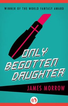 Only Begotten Daughter (Open Road) by James Morrow https://www.amazon.com/dp/B00E9501AQ/ref=cm_sw_r_pi_dp_sLAtxb56YYJW9