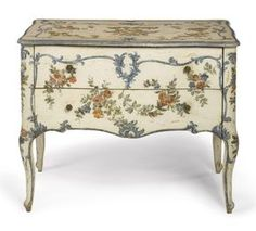Rococo Furniture, French Furniture, Classic Furniture, Miniature Furniture, Vintage Furniture, Italian Furniture, Luxury Furniture, Chalk Paint Furniture, Hand Painted Furniture