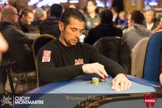 #WiPT - Kool Shen #Winamax #poker