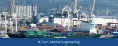 Marine Engineering courses in Chennai