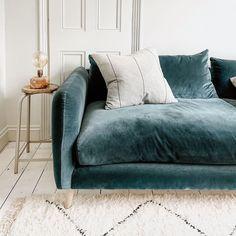 Flat Color Palette, Loaf Sofa, Living Together, Scandinavian Interior Design, First Apartment, Living Room Sofa, Decoration, Sofas, Love Seat